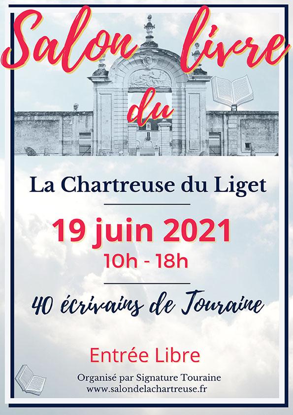 Salon du Livre de la Chartreuse